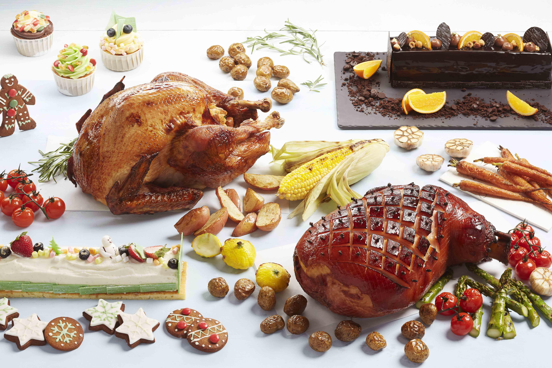 Tưng bừng mùa lễ hội cuối năm tại khách sạn Sheraton Nha Trang - Ảnh 2