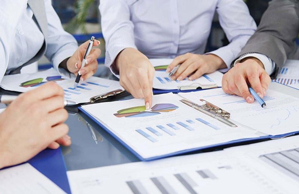Nâng cao hiệu quả tổ chức bộ máy kiểm toán nội bộ trong các doanh nghiệp  Việt Nam