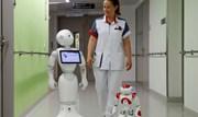 [Video] Robot hỗ trợ điều dưỡng
