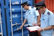 [Video] Tổng cục Hải quan cảnh báo tình trạng gian lận mặt hàng sắt, thép nhập khẩu