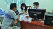 Bảo hiểm xã hội tạm dừng việc tiếp nhận, trả kết quả thủ tục hành chính trực tiếp