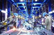 Sản xuất công nghiệp thể hiện khả năng chống chịu