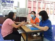 Hà Nội: Gần 52.000 người tham gia bảo hiểm xã hội tự nguyện
