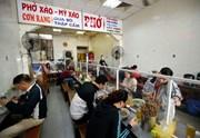 Từ ngày 28/10, TP Hồ Chí Minh cho mở lại dịch vụ ăn uống tại chỗ