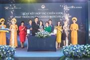 NewstarHomes hợp tác chiến lược với Dự án Grand Mercure Hoi An