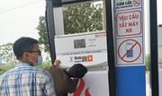 Kinh doanh xăng dầu kém chất lượng, một doanh nghiệp bị phạt gần 400 triệu đồng