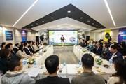 Giải golf từ thiện Swing vì miền Trung 2021 chính thức khởi động