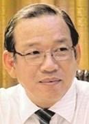 Ông Nguyễn Hoàng Minh,  Phó giám đốc NHNN chi nhánh TPHCM