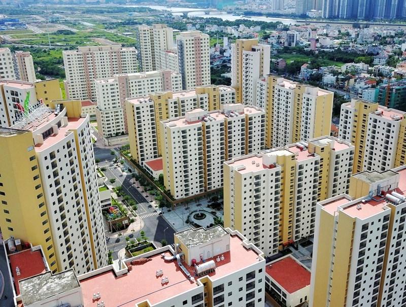 gần 4.000 căn hộ tái định cư 'ế ẩm': vì sao doanh nghiệp, người dân không mặn mà?