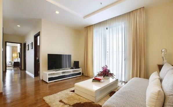 Những ưu điểm khi ở nhà chung cư - Ảnh 3