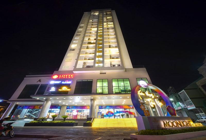 TTTM Moonlight Plaza (dự án Moonlight Residences). Ảnh Hưng Thịnh Retail
