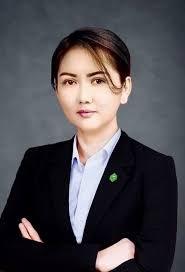 Bà Nguyễn Thị Xuân Dung