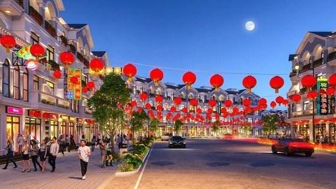 """Với chuỗi giá trị thực cùng các bảo chứng """"vàng"""", condotel tại Grand World Phú Quốc đang là tâm điểm """"tranh mua"""" của thị trường BĐS nghỉ dưỡng 2020. Ảnh VIC"""