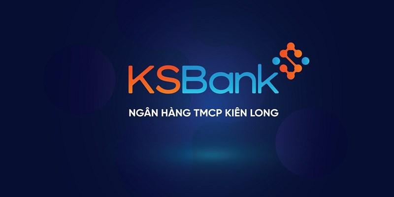 KSBank trở thành tên gọi mới được bổ sung của Ngân hàng TMCP Kiên Long. Ảnh KSBank