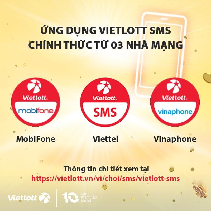 Người trúng thưởng có thuê bao thuộc nhà mạng Mobifone .Ảnh: Vietlott