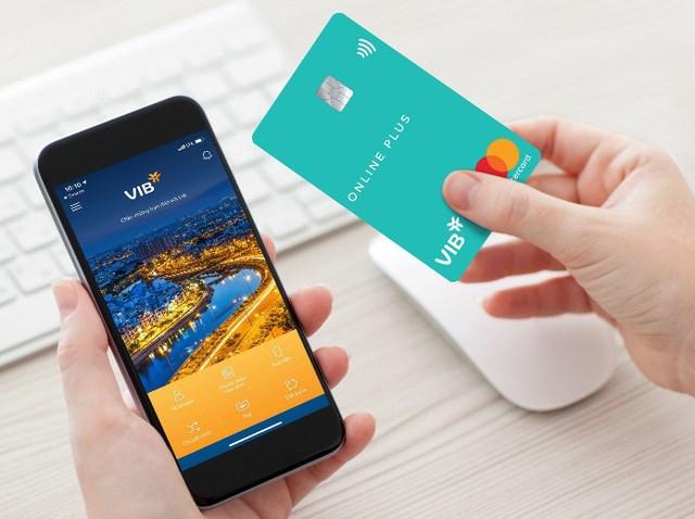VIB cũng là ngân hàng có tốc độ tăng trưởng bán lẻ cao và chất lượng tại Việt Nam. Ảnh VIB