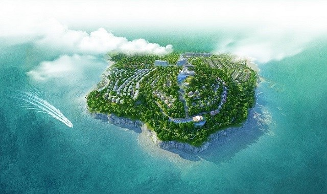 Các dự án BĐS nghỉ dưỡng của Sunshine Homes đều đặt mục tiêu trải nghiệm của người dùng cuối lên hàng đầu. Ảnh: Hồng Hạnh.