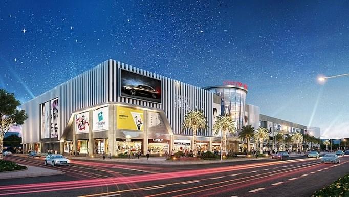 Vincom Mega Mall Smart City nằm trên trục Đại lộ Thăng Long, thuộc trục phát triển mới và năng động của thành phố. Ảnh minh họa