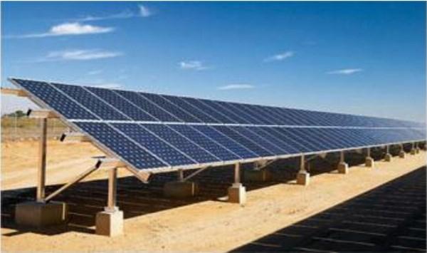 VIB thu xếp và ký kết thành công khoản tín dụng hợp vốn 780 tỷ đồng tài trợ cho dự án Nhà máy điện mặt trời Phước Thái 1. Ảnh VIB