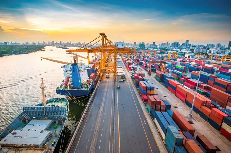 Cảng vụ đường thủy nội địa thành phố Hồ Chí Minh triển khai  thu phí hạ tầng khu vực cảng biển từ 00 giờ ngày 01/7/2021