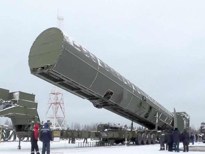 Chính vì vậy, giới phân tích cho rằng nghi ngờ của blogger trên về việc tên lửa siêu vượt âm thế hệ mới của Nga khó đạt tốc độ tới Mach 10 là hoàn toàn phi lý.
