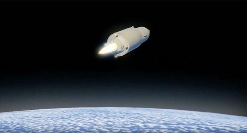 """""""Ở vận tốc Mach 27 thì phải hiểu rằng nhiệt độ sẽ đạt đến mức năm chữ số (độ Celsius hay Kelvin không có gì khác biệt). Loại vật liệu nào có khả năng chịu được nhiệt độ như vậy, cá nhân tôi không biết""""."""