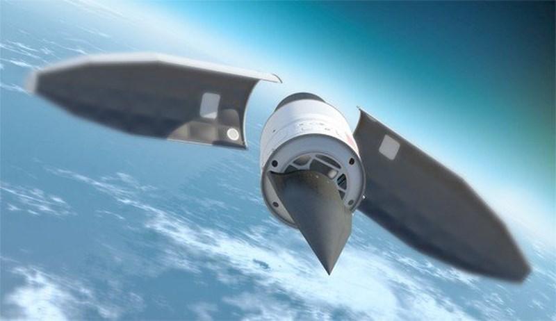 """""""Điểm quan trọng ở đây là ngay cả ở vận tốc Mach 10, nhiệt độ bề mặt tên lửa sẽ vào khoảng khoảng 6.000 độ ở các lớp không khí dày đặc và khoảng 4.500 độ ở tầng trên của bầu khí quyển""""."""