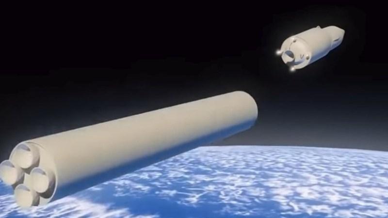 """""""Tại Trung Quốc, các tên lửa siêu thanh đã hoạt động được hơn 1 năm, tốc độ tương đương với tổ hợp Avangard của Nga. Không có gì cháy, không tan chảy và không nổ tung""""."""