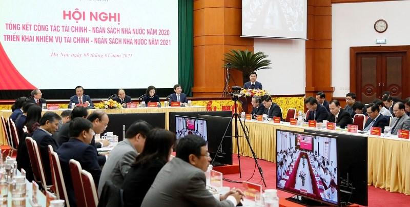 Phó Chủ tịch UBND TP. Hà Nội Hà Minh Hải phát biểu tại Hội nghị