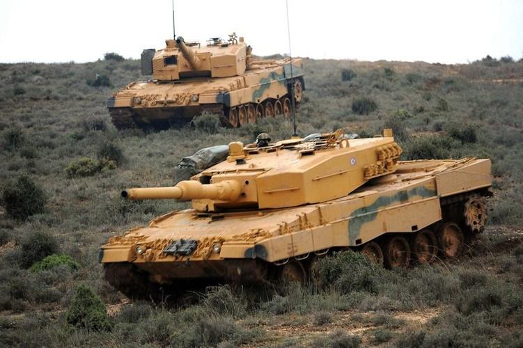 Trong diễn biến khác, có thông tin cho rằng quân đội Syria đang tích cực củng cố các vùng lãnh thổ đã được giải phóng, điều này đã phá vỡ hoàn toàn toan tính của Thổ Nhĩ Kỳ.