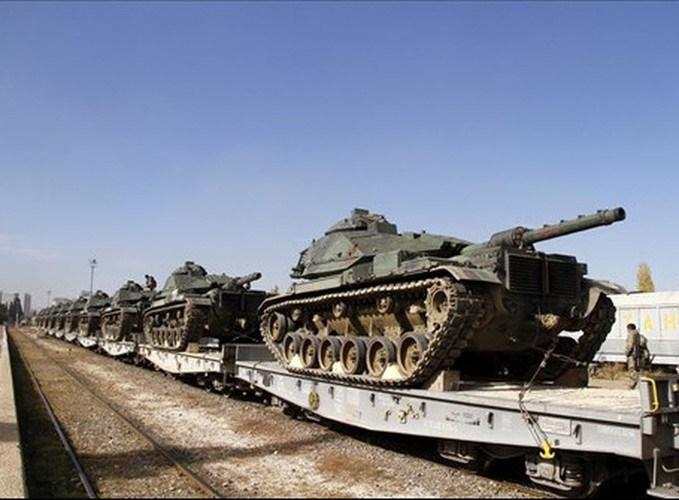Nhưng ngược lại, có chuyên gia Nga cho rằng mặc dù số lượng xe tăng kéo vào Syria rất lớn, nhưng sẽ không mở ra bất kỳ cơ hội hoàn toàn mới nào cho Thổ Nhĩ Kỳ, bởi vì mật độ dày đặc của phương tiện sẽ là mục tiêu lý tưởng cho các cuộc tấn công.