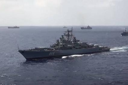 Mục tiêu chính của diễn tập AMAN 2021 nhằm tăng cường và phát triển hợp tác quân sự giữa các nước tham gia nhằm duy trì an ninh và ổn định trên biển, trao đổi kinh nghiệm chống cướp biển tại khu vực Ấn Độ Dương và hoạt động tìm kiếm cứu nạn.