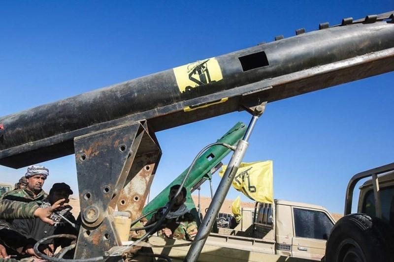 Các bệ phóng này hiện chưa được trang bị tên lửa, tuy nhiên, các lực lượng Iran được cho là có kế hoạch sẽ sớm đưa vũ khí này đến Syria