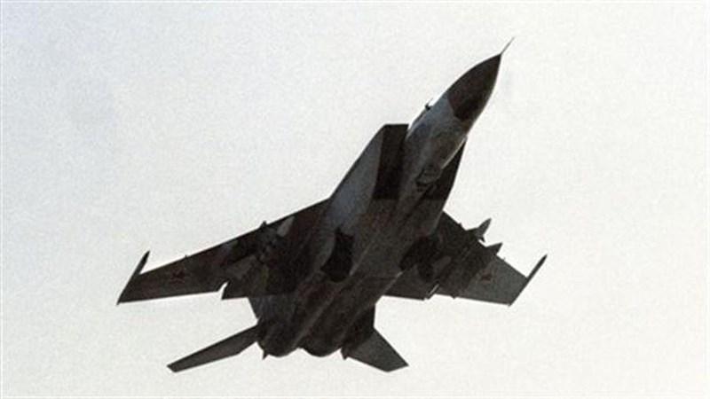 Cuộc đụng độ đầu tiên giữa không quân Iraq và Mỹ diễn ra vào ngày 17/1/1991. Tiêm kích đánh chặn MiG-25PD của Phi đội 96 đã tấn công 2 máy bay chiến đấu hạng trung F/A-18 Hornet.