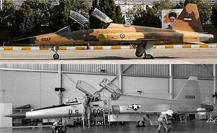 Iran cũng là bậc thầy trong việc dịch mã ngược (sao chép), họ đã sao chép máy bay F-5 để cho ra đời chiến đấu cơ Kowsar. tên lửa đối không Fakour-90 sao chép từ AIM-54, tên lửa chống tăng Ghaem-114 sao chép từ AGM-41 Hellfire cùng nhiều vũ khí khác.