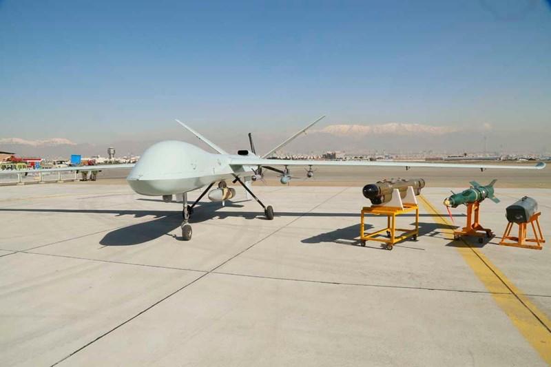 Truyền thông nước này cho biết UAV Kaman 22 có thể hoạt động liên tục trong hơn 24 giờ với tầm bay 3.000 km và mang tối đa 300 kg vũ khí, phù hợp với hàng loạt nhiệm vụ như tuần tra, trinh sát, thu thập dữ liệu tình báo, chụp không ảnh và tấn công chính xác.