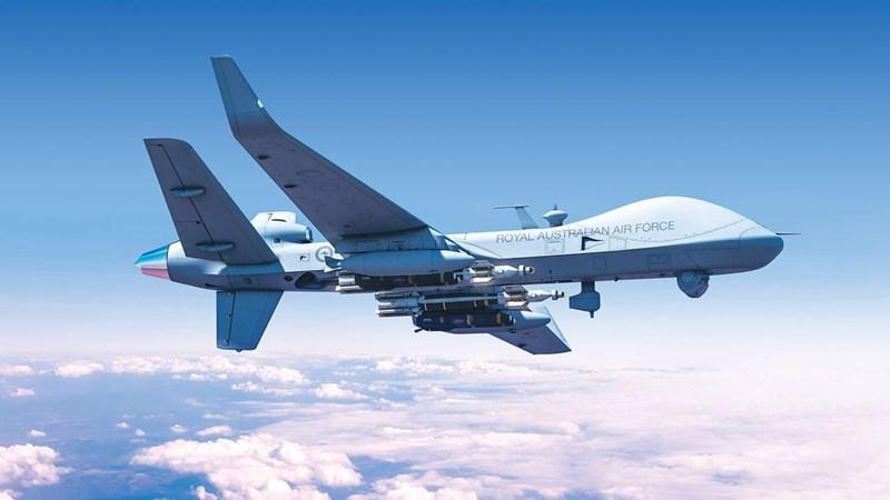 Giới chuyên gia phương Tây cho rằng Kaman 22 được thiết kế dựa trên dòng MQ-9 Reaper của Mỹ.