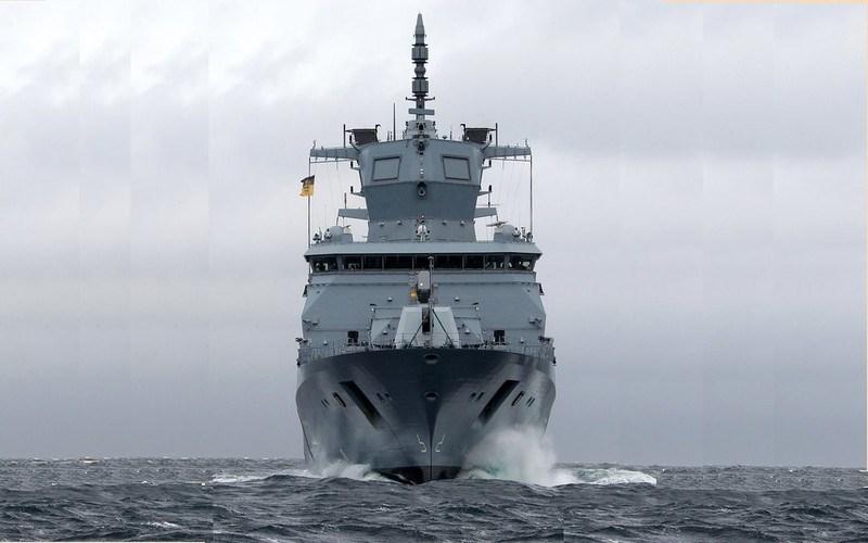 Tuy nhiên khi cần thiết thì F125 có thể nhanh chóng tích hợp đầy đủ sức mạnh, việc hải quân Đức đã biên chế chiếc thứ hai và chuẩn bị tiếp nhận tàu thứ ba theo đánh giá sẽ giúp họ khống chế toàn bộ biển Baltic và đẩy Hải quân Nga vào thế bị động