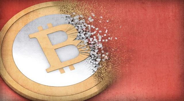 95% khối lượng giao dịch bitcoin chỉ là wash trade.