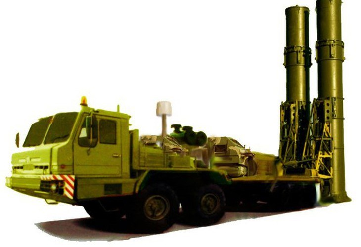 Các biên tập viên của Military Watch đã trích dẫn lời Tổng giám đốc của Cục thiết kế chế tạo máy đặc biệt (một thành viên của tập đoàn Almaz-Antey), ông Vladimir Dolbenkov về tình hình hoàn thiện tổ hợp phòng không S-500.