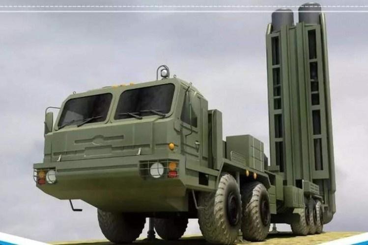Trong đó, nguyên tắc giải quyết riêng biệt các nhiệm vụ tiêu diệt mục tiêu đạn đạo và mục tiêu khí động học thông thường đã được áp dụng trên tổ hợp vũ khí tối tân này.