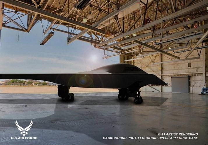 Để chống lại S-500, người Mỹ dự định sẽ trang bị tên lửa đạn đạo xuyên lục địa, vệ tinh, máy bay ném bom tàng hình, máy bay AWACS và tên lửa hành trình siêu vượt âm như phương tiện đối xứng triển vọng.