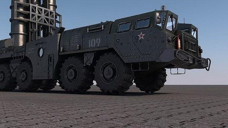Vào tháng 6-2019, Phó Thủ tướng Nga Yuri Borisov tiết lộ các giai đoạn thử nghiệm đối với hệ thống tên lửa phòng không S-500 Prometheus đang được thực hiện với việc phóng tên lửa mới