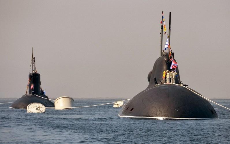 Thời gian ước tính của việc triển khai một thế hệ tàu ngầm hạt nhân mới trong hải quân Nga vẫn chưa được công bố rõ ràng, nhưng có ý kiến cho rằng Laika sẽ nhận được lò phản ứng hạt nhân mới với hiệu suất cao hơn.