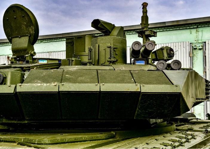 Tamanskaya là đơn vị thường trực chiến đấu của quân đội Nga, nghĩa là quân số của sư đoàn luôn phải đảm bảo ít nhất 80% biên chế đầy đủ và 100% trang bị luôn nằm trong trạng thái sẵn sàng hoạt động.