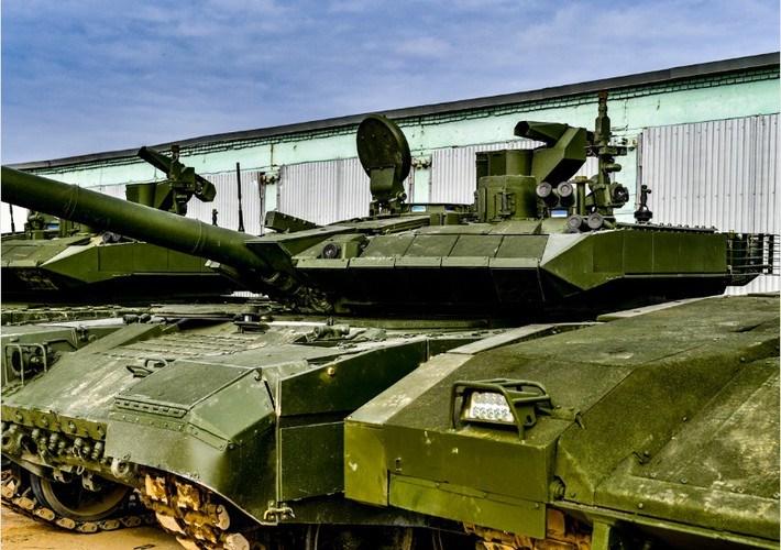 Sư đoàn Tamanskaya (còn được gọi là sư đoàn Taman hay cận vệ Taman) đã tham gia các trận đánh nổi tiếng từ Chiến tranh thế giới thứ 2 cho đến các cuộc chiến sau này như tại Chechnya, là một trong 3 sư đoàn đầu tiên của Nga nhận danh hiệu