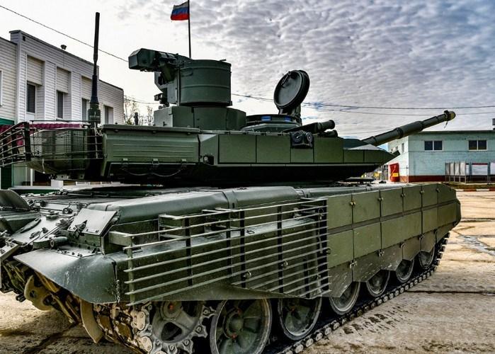 Năm 2009, sư đoàn Tamanskaya từng bị giải thể thành các lữ đoàn bộ binh cơ giới nhưng đã được tái lập vào năm 2013 với quyết định của Bộ trưởng Quốc phòng Nga Sergei Shoigu