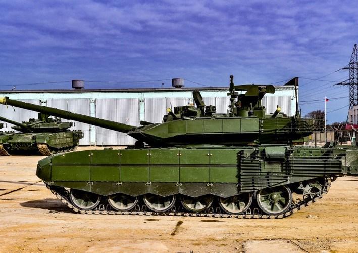 """Được biên chế trong Quân khu thủ đô Moskva, nhiệm vụ chính của Sư đoàn bộ binh cơ giới cận vệ số 2 Tamanskaya dĩ nhiên là để bảo vệ """"trái tim"""" nước Nga."""