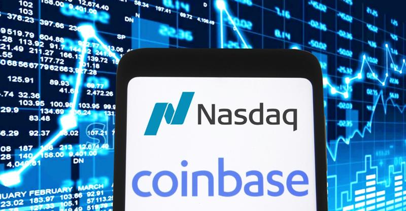 Một số nhà đầu tư đang gọi sự ra mắt thị trường của Coinbase là một