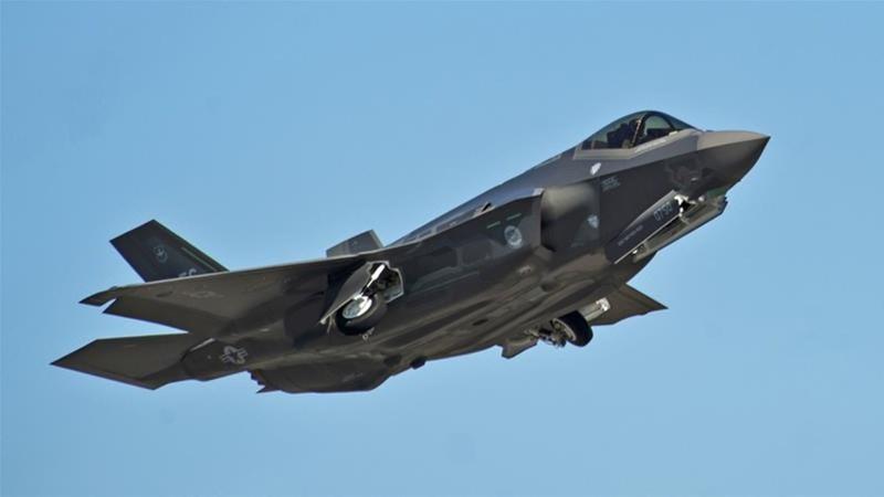 Ngoài ra khi chưa thông báo trước, hoạt động của máy bay chiến đấu Mỹ chẳng thể xác định rằng liệu nó nhằm mục đích gây hại cho quân đội Nga và Syria hay không
